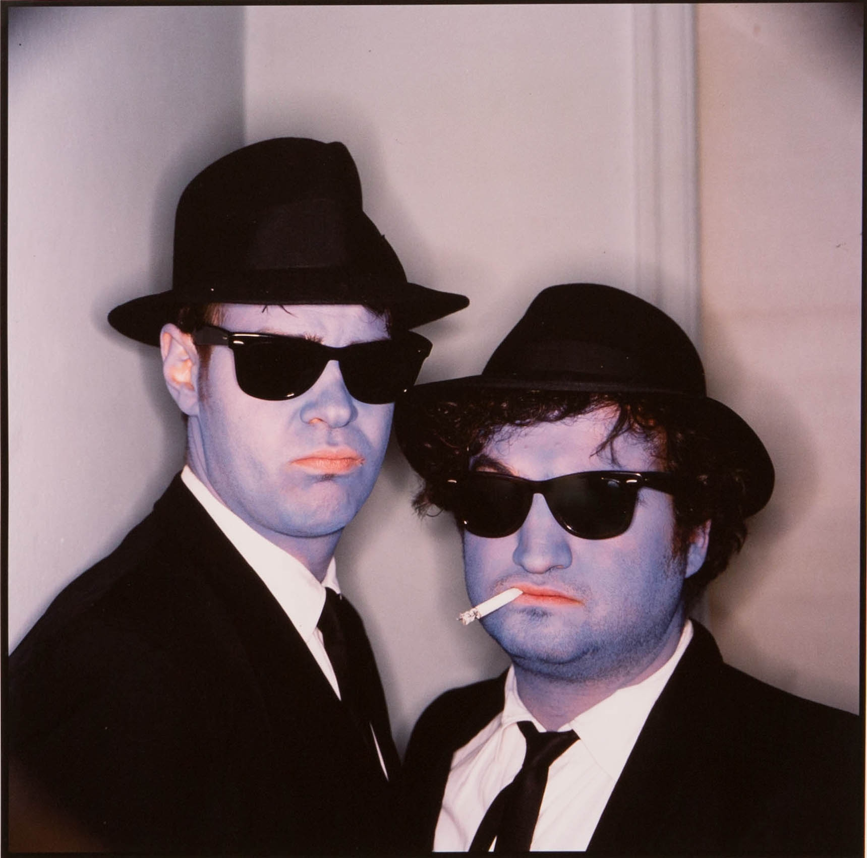 Annie Leibovitz, The Blues Brothers, Hollywood, California