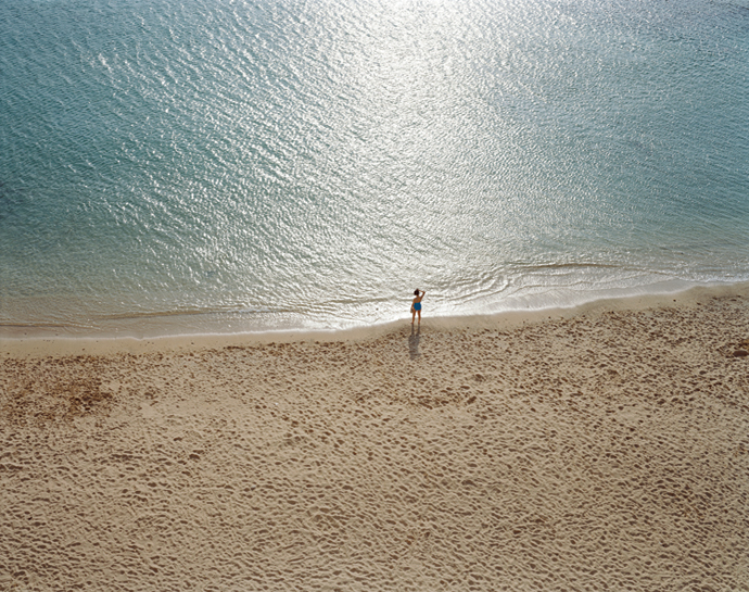 Richard Misrach, Untitled #213-04