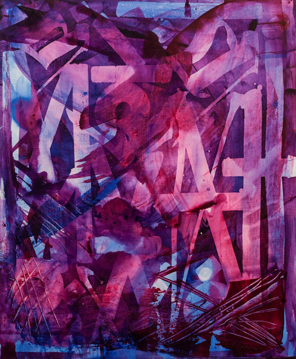 RETNA, Untitled