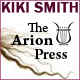 Kiki Smith, The Arion Press