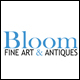 Bloom Fine Art and Antiques