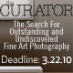 Photo District News - The curator